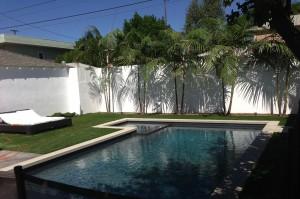 Landmark Construction Pool 2