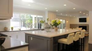Full Home Remodeling Landmark Construction