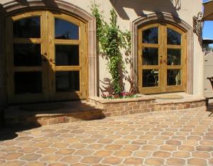 Windows and doors Mylandmark.la