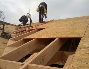 New roof Installation Mylandmark.la