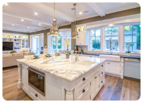 countertops kitchen remodel los angeles