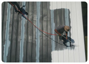 cool roofing coating los angeles
