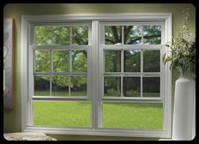 double-hung energy efficient windows los angeles