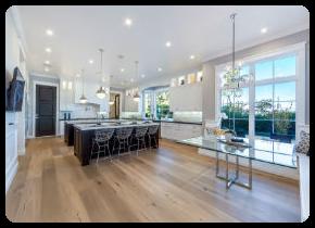 flooring kitchen remodel los angeles