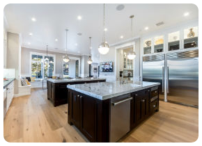 home remodeling los angeles