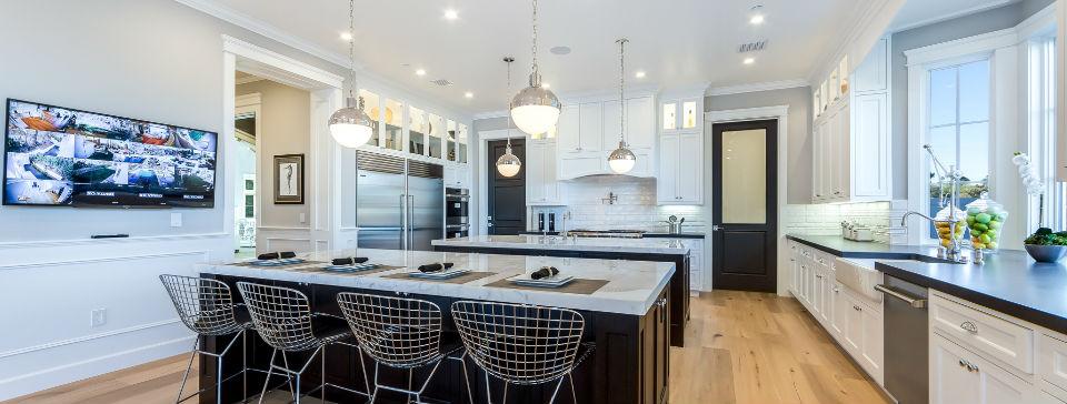 Kitchen Remodel Los Angeles | Landmark Construction Crew