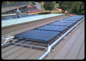 pool solar installation los angeles