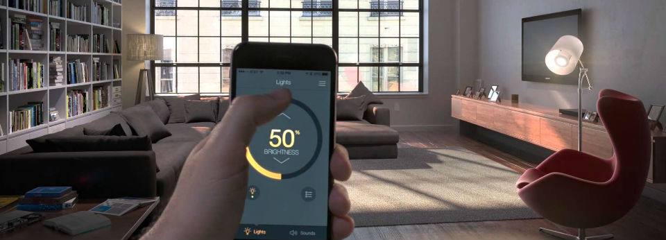 smart home los angeles