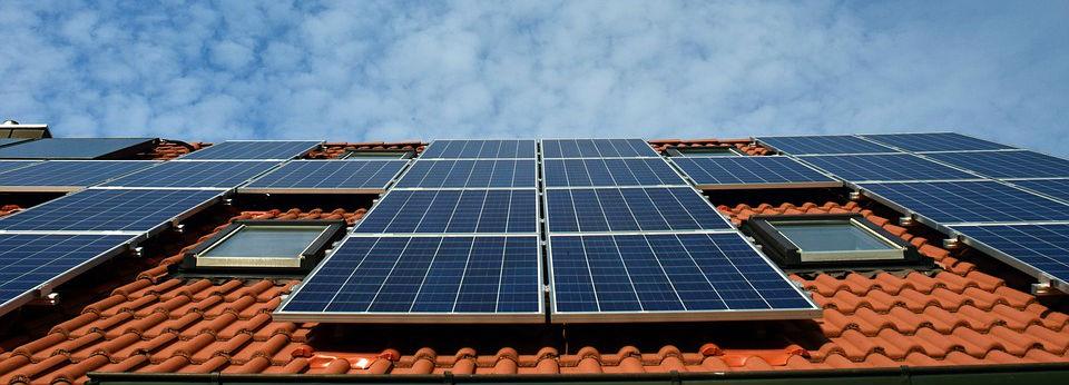 Solar installation los angeles