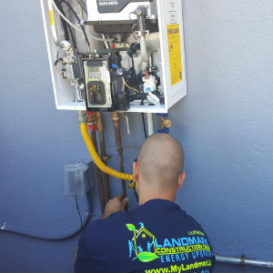 home energy audit los angeles
