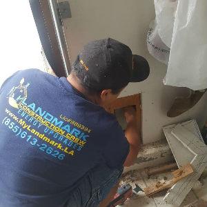 full home energy technician