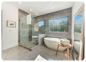 bathroom remodel contractor los angeles