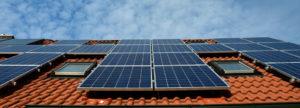 solar installation in Los Angeles