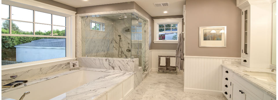 bathroom renovations los angeles