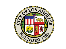 city of los angeles house bolting