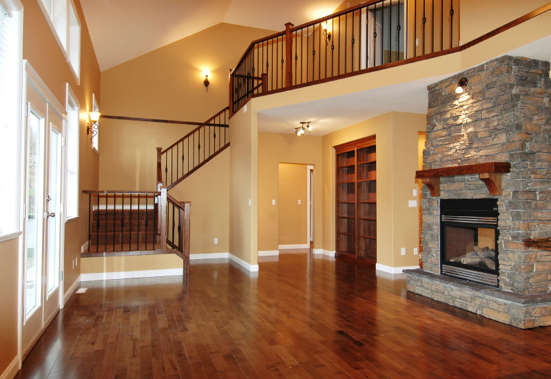 residential flooring in Los Angeles