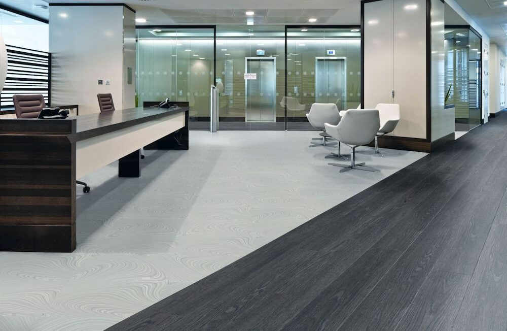 FLOORING OPTIONS TO CONSIDER FOR A COMMERCIAL FLOOR RENOVATION IN LOS ANGELES
