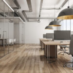4 Types of Commercial Renovations Your Los Angeles Office Will Benefit From