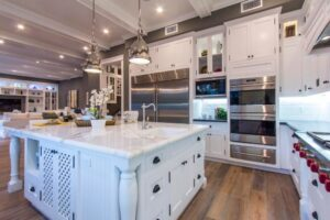 FACTORS AFFECTING THE KITCHEN REMODEL COST