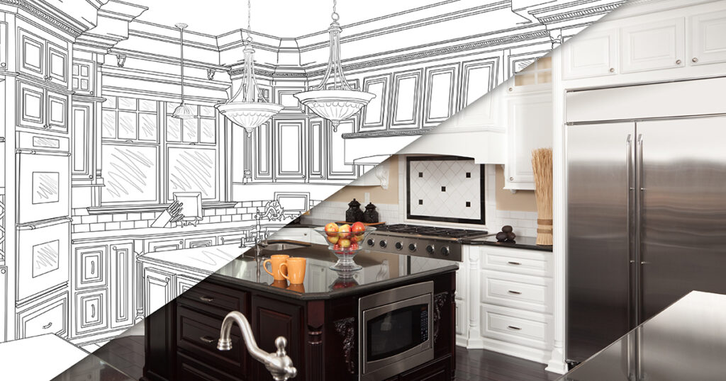 Factors affecting the kitchen remodel cost in los angeles