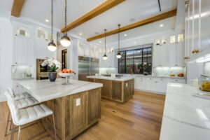 kitchen remodel cost in Los Angeles