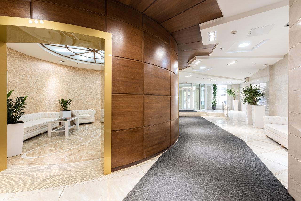 full office remodeling in Los Angeles