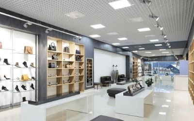 retail commercial remodeling in Los Angeles