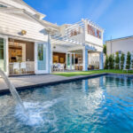 swimming pool cost in Los Angeles